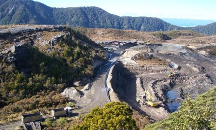 Amid NZ coal mine closures, layoffs, do we need two new mines?