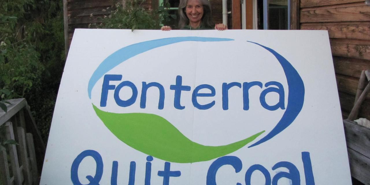 Fonterra Ignores the Big Picture