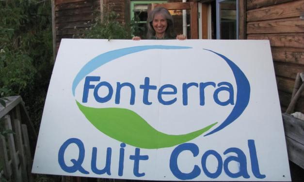 Fonterra Ignores the Big Picture
