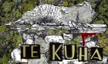 Te Kuha, the Sacrificial Lamb