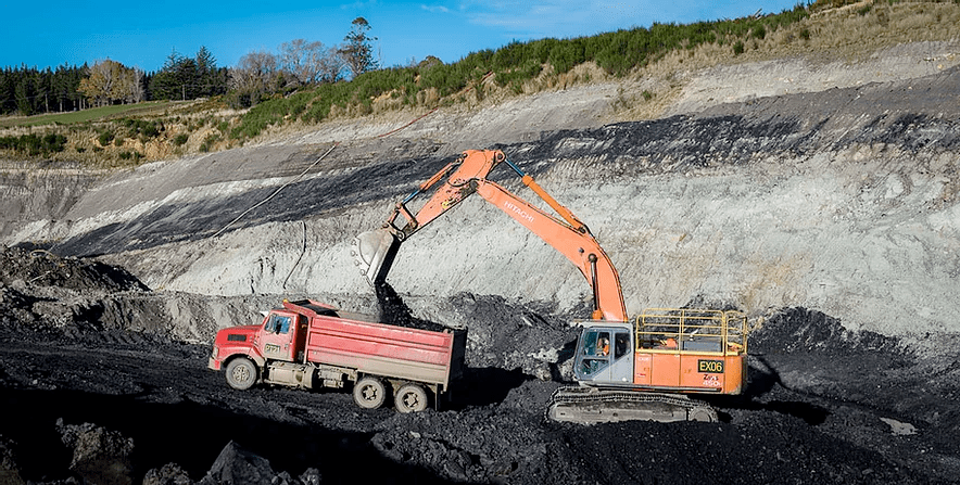 Tell Southland District Council it's time to say NO to new coal mines!