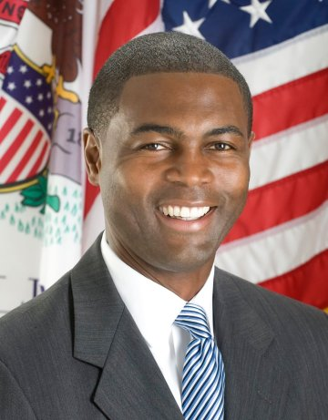 Rep. La Shawn K. Ford official photo 1000