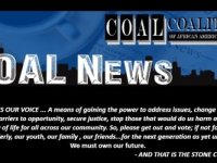 COAL News - Judicial Retention Edition
