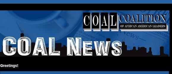 COAL Breakfast Notice - December 8th Breakfast (the 2nd Saturday)