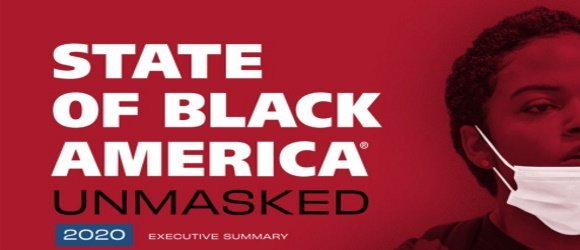 National Urban League's State of Black America 2020