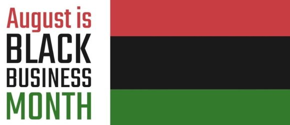 COAL Action - COAL Recognizes August as National Black Business Month