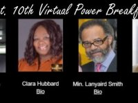 COAL Notice - October 10th Virtual Power Breakfast