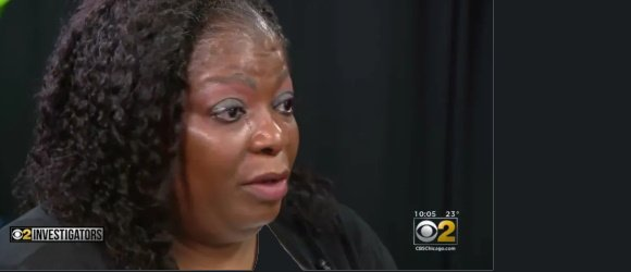 Chicago police handcuff innocent, naked woman in botched raid