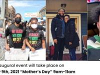 COAL News - Mothers and Sons March on Mother's Day! / Other Info
