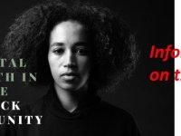 Mental Health and the Black Community - Information on The Issue