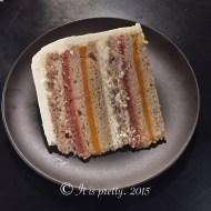 """Appalachian"" Stack Cake"