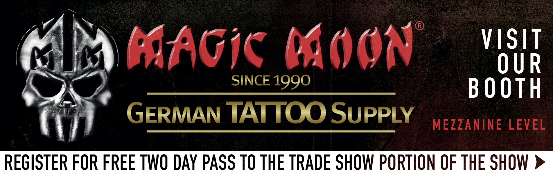 magic moon vendor banner