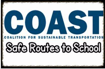 COAST SR2S Logo Burnt Frame