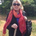 Sally Tannenbaum Bio Pic