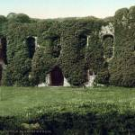 Beaumaris Castle Banqueting Hall