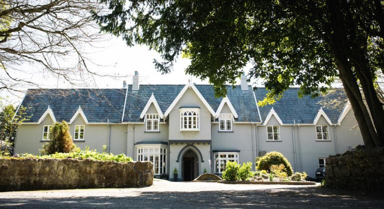 The Broadmead Boutique Bed and Breakfast