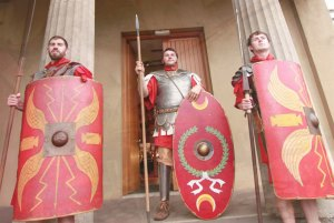 National Roman Legion Museum