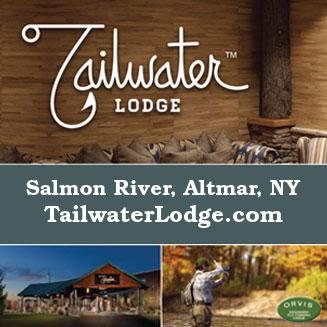 Tailwater Loddge, Altmar NY