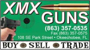 XMX Guns