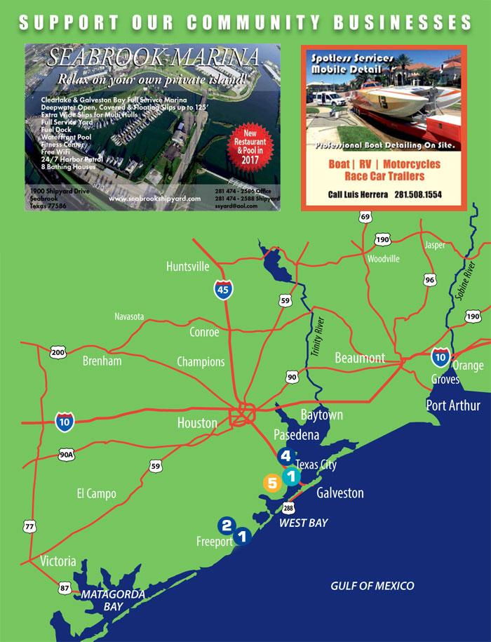 Galveston Business Directory