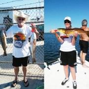 Maynard Fishing Charters & Tours