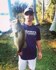 Zach Harris, Nice Bass!