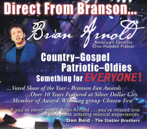 Pot Luck Dinner  Brian Arnold to perform.  6pm start