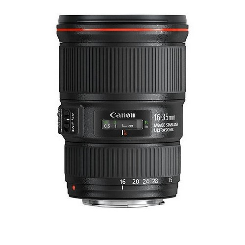 Canon EF 16-35-4.0 L IS USM