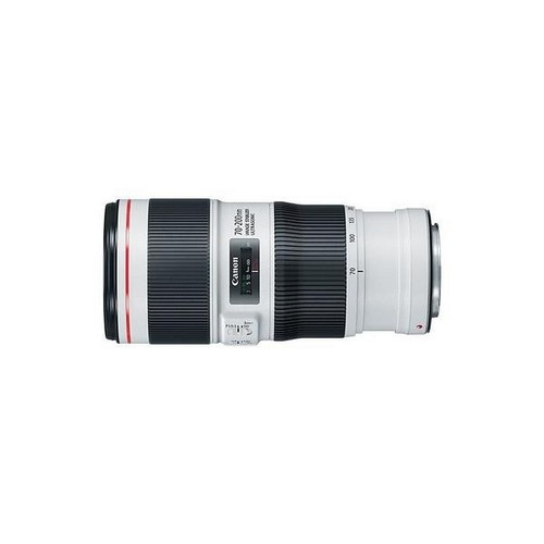 Canon EF 70-200/4.0 L IS II USM