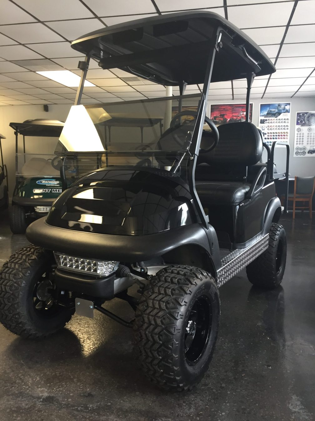Coastal Carts Unlimited- Club Car