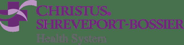 CHRISTUS Health Shreveport-Bossier logo
