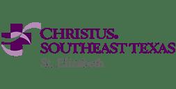 CHRISTUS Southeast Texas St. Elizabeth Hospital logo