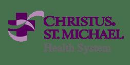 CHRISTUS St Michael Health System logo