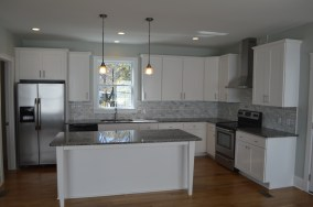 Coastal Cottage Kitchen 4415