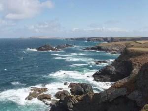 Coastal content