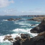 Cornwall as an inspiration for writing