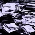 Don?t clutter your copy when less can be more