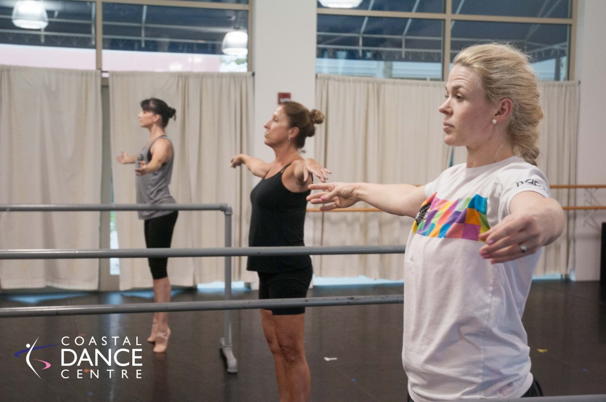 Adult Classes in Ballet and Adult / Schedule