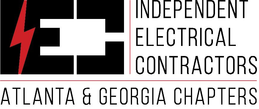 IEC Georgia Contractor, Robbie Jones of Coastal Electric matches $4,000 GIFT Donation