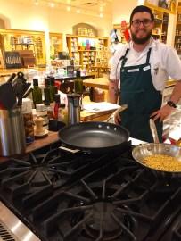 Chef Matt