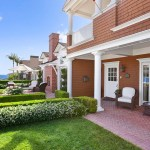 "Corona Del Mar ""Crown of the Sea"" Gorgeous Cape Cod Home for Sale"