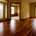 HAPPIER HARDWOOD FLOORS