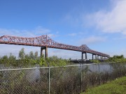 Mathews Bridge in Jacksonville, FL