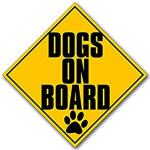 Dogs on Board