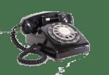 Western-Electric-500-Vintage-Rotary-Telephone-Black-1971