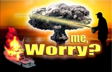 The Torment of Worry