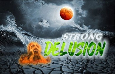 The Strong Delusion
