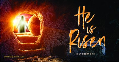 Behold the Empty Tomb