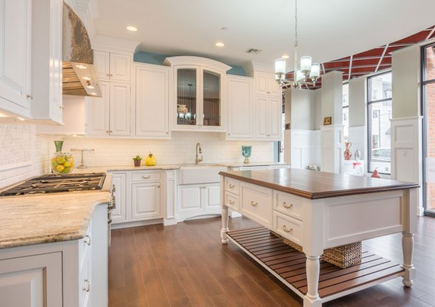 Coastal Kitchens & Baths - Professional Custom Kitchen & Bathroom Design