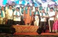 ಮೋಗವೀರ ಕ್ರೀಡಾಕೋಟ:ಸಾಲಿಗ್ರಾಮ ಮಹಿಳಾ ಸಂಘಟನೆಗೆ ಪ್ರಶಸ್ತಿ